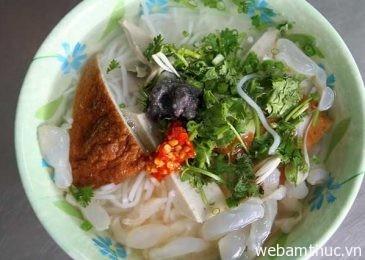 Những ngày giông bão ở Khánh Hòa, chỉ cần 10 món ngon này là đủ!