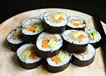 """10 món ngon nổi tiếng chỉ cần """"ăn một lần là ghiền"""" ở Hàn Quốc"""