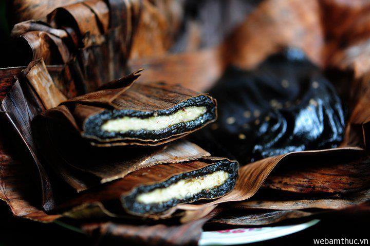 Hình 4 – Thực khách đến Hải Dương nên ăn món bánh gai Ninh Giang