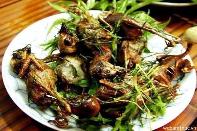 Hình 5 – Thịt chim mía rất thơm ngon, bổ dưỡng