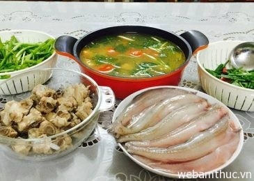 """10 món ngon """"gây sốt"""" của ẩm thực Quảng Bình"""