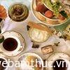 """10 món ăn """"níu chân"""" khách du lịch ở nước Anh"""
