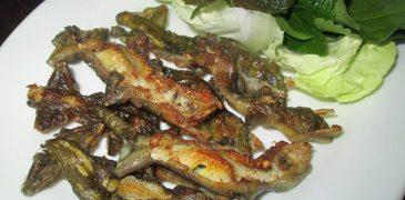 """""""Điểm danh"""" 10 món ăn """"chất ngất"""" ở Tây Ninh"""