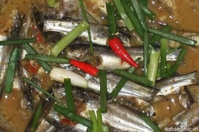 Hình 9 – Nhất định phải thường thức món canh chua cá chốt trước khi về