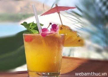 Đi tìm các món đặc sản trứ danh Honolulu