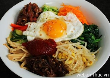 Khám phá ẩm thực Ulsan