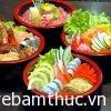 Món sushi độc đáo của người Nhật ai nhìn cũng phát thèm
