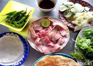 Du xuân Tết tại Đà Nẵng thưởng thức món ngon tuyệt hảo