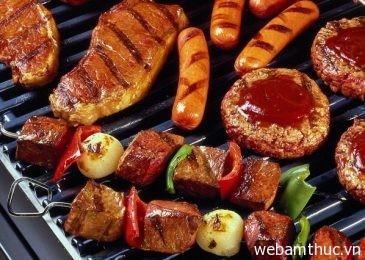 Những món ăn nổi bật trong nền ẩm thực Sydney