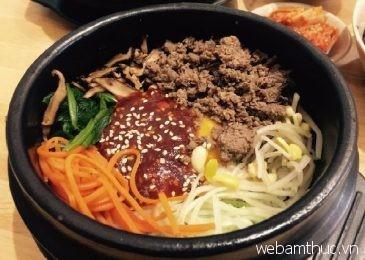 Ăn ngon ở 4 nhà hàng nổi tiếng nhất Busan