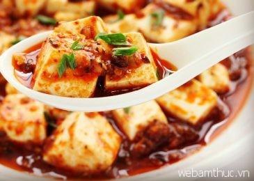 Những món ăn cay đến xé lưỡi của ẩm thực Trung Quốc
