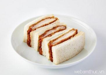 Những món bánh mì phổ biến nhất ở Nhật Bản