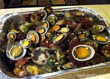 Thưởng thức 4 món ăn ngon chỉ có ở Honolulu