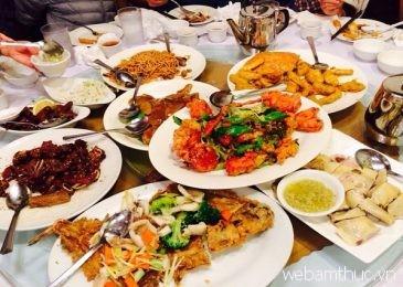 Thưởng thức món ăn châu Á ở 4 nhà hàng nổi tiếng tại Atlanta