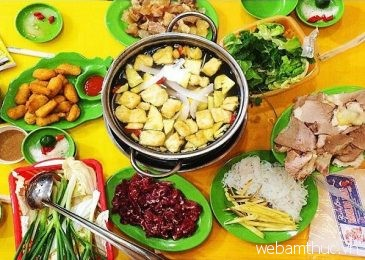 """Địa chỉ quán lẩu ở Hà Nội giúp bạn """"xua tan cái lạnh mùa đông"""""""