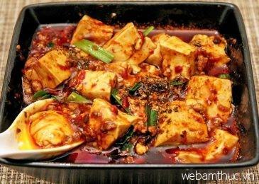 Điểm danh các món ăn siêu cay nổi tiếng của Trung Quốc