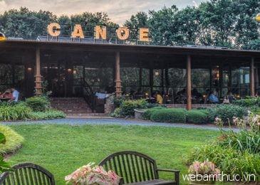 Gợi ý những nhà hàng cổ điển cực kỳ nổi tiếng ở Atlanta