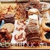 Mách cho bạn những tiệm bánh ngọt nổi tiếng ở Los Angeles
