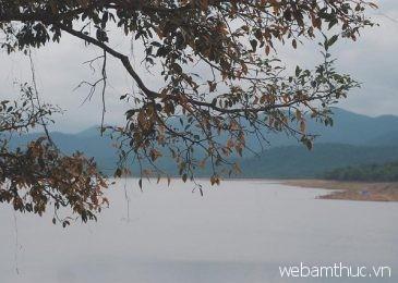 Khám phá hồ nước ảo dịu ít người biết ở Quy Nhơn