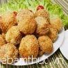 Top những món ăn vặt phải thử ở chợ đêm Đài Bắc