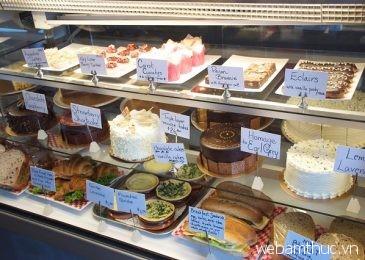 Phá đảo các cửa hàng bánh ngọt hút khách nhất tại Vancouver