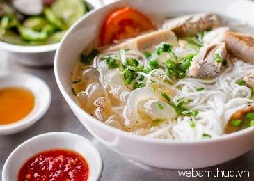 Nên ăn gì khi phượt tết Nha Trang
