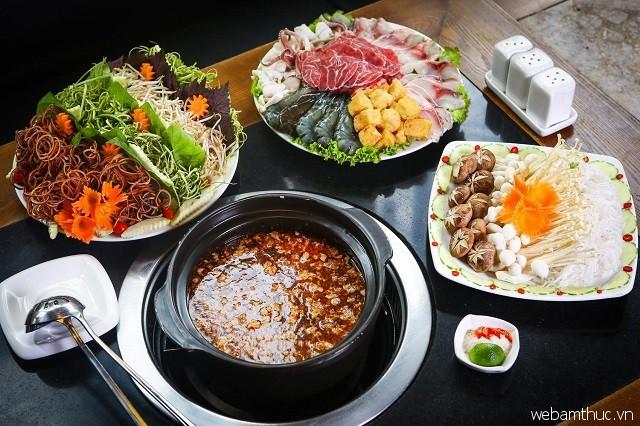 Những món giải ngấy mùa tết được ưa chuộng nhất ở Hà Nội