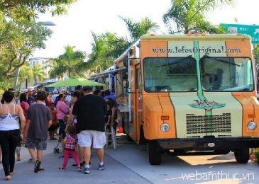 3 sự kiện đặc sắc để tìm thấy những xe tải thực phẩm tốt nhất Miami