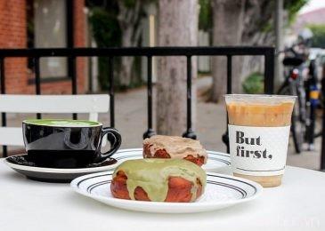 Địa chỉ quán café hút khách nhất ở Los Angeles