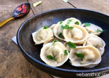 Thưởng thức món ngon gốc Hoa trong chuyến du xuân Sài thành