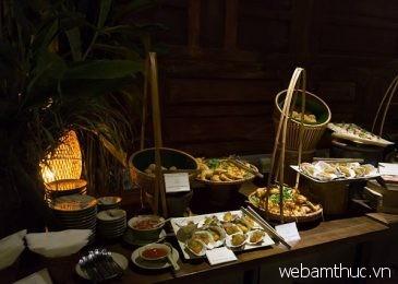 3 nhà hàng lý tưởng cho tín đồ ẩm thực khi đến Hà thành dịp Tết