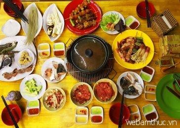 Gợi ý 3 quán ăn ở Cần Thơ thích hợp để la cà cùng chúng bạn dịp Tết