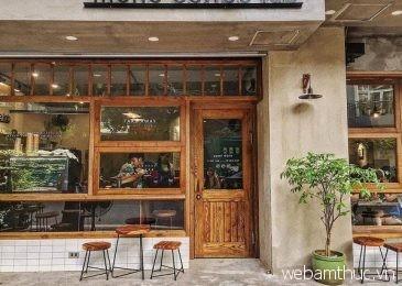 """Những quán cà phê cho hội """"ham sống ảo"""" ở Hà Nội"""