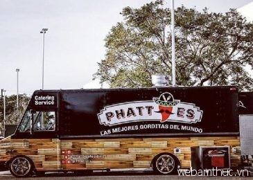 Những xe tải thực phẩm Mexico phải thử ở San Diego