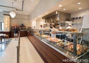Bỏ túi danh sách nhà hàng tốt nhất ở Disney Springs Orlando