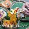 Tháng 5 về rủ hội bạn thân phá đảo thế giới ăn vặt Sài Gòn