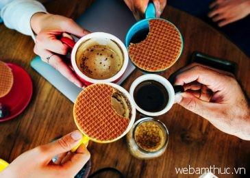 6 món ăn truyền thống của người Amsterdam bạn nên thử một lần