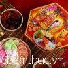 Những địa chỉ bán mứt tết uy tín ở Hà Nội