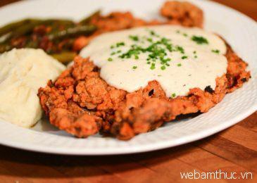 Thưởng thức 7 món ăn biểu tượng của ẩm thực Texas