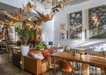 Top 4 quán cà phê lên ảnh siêu xinh ở Nha Trang